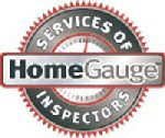 The HomeGauge report system format is easy to navigate while providing a thorough review of most all areas that are visible.